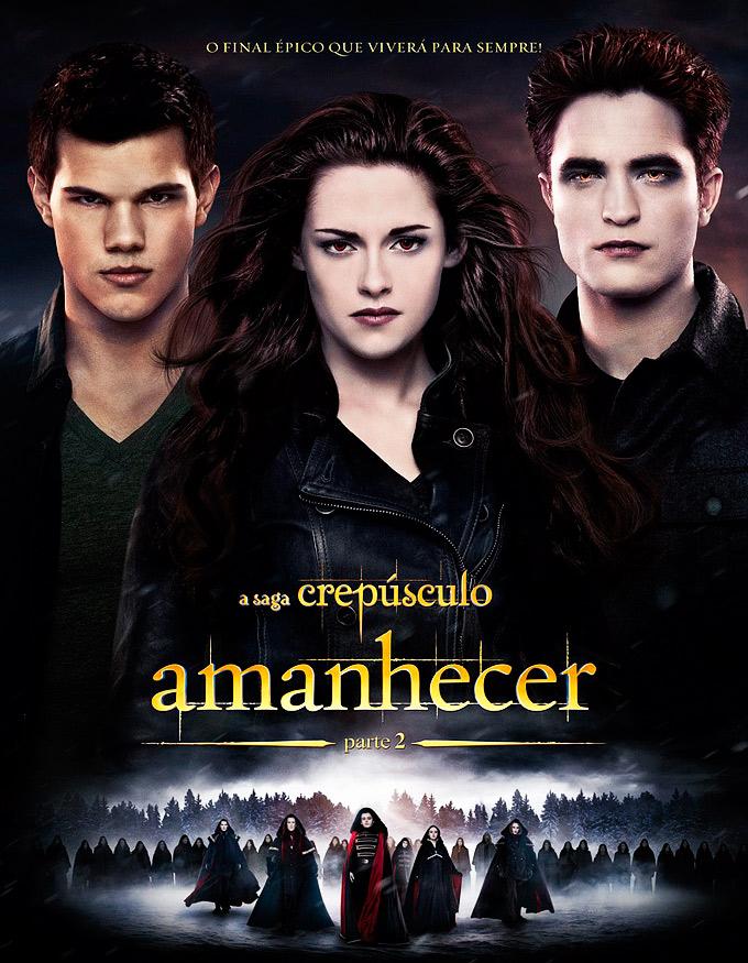 Filme: A Saga Crepúsculo: Amanhecer - Parte 2