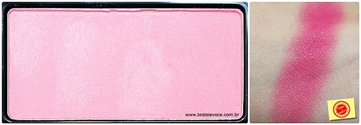 Ideal Luminous Blush (Novas Cores) - Avon