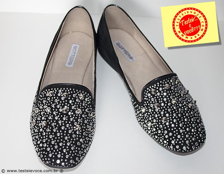 [INSPIRE B.] Sapato Slipper Bottero e Ankle Boot Moon City