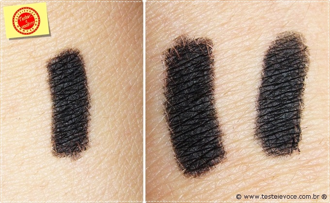 Lápis para Olhos Carbon Black - Marchetti