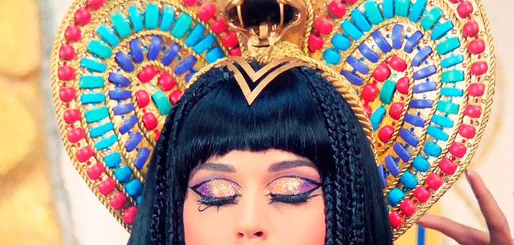 Maquiagem da Celebridade: Katy Perry (Especial Carnaval)