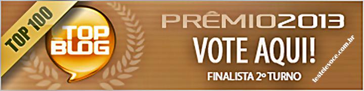 Clique Aqui e VOTE!