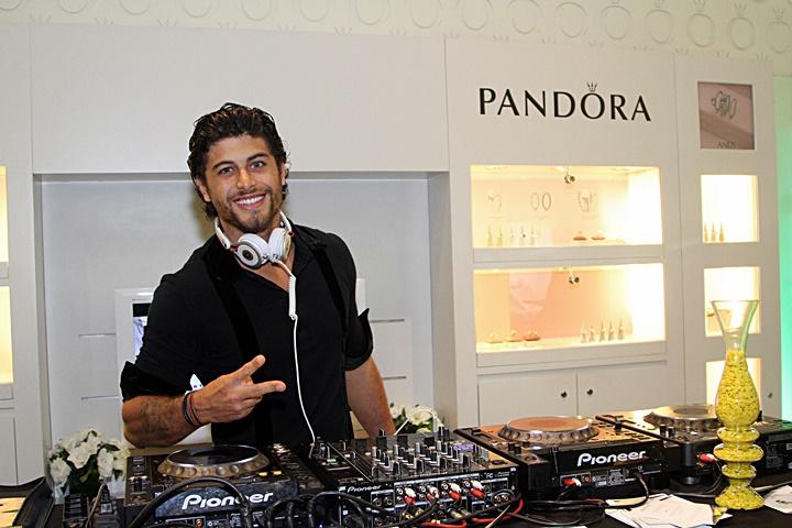 Evento: Lançamentos Joías - Pandora