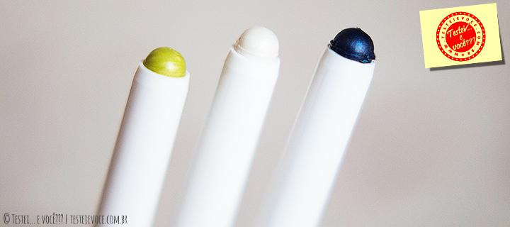Sombra em Barra para os Olhos Color Trend - Avon
