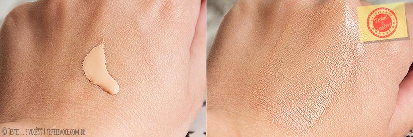 Fluido Protetor Facial Ultraleve Tonalizante FPS 60 (claro/médio) - Natura Chronos