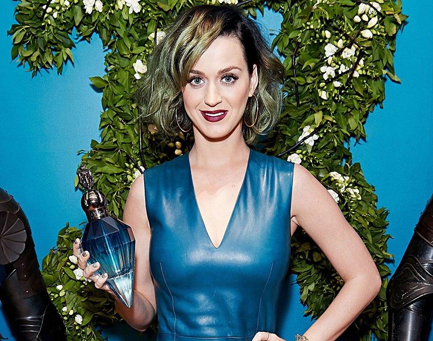 Lançamento: Perfume Killer Queen's Royal Revolution - Katy Perry
