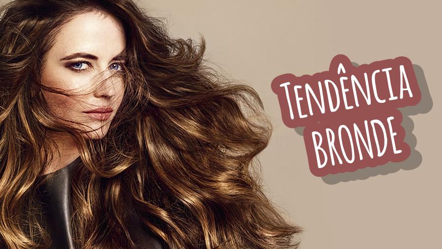 Evento: Cabelos - Tendência 'Bronde' por L'Oréal Professionnel!