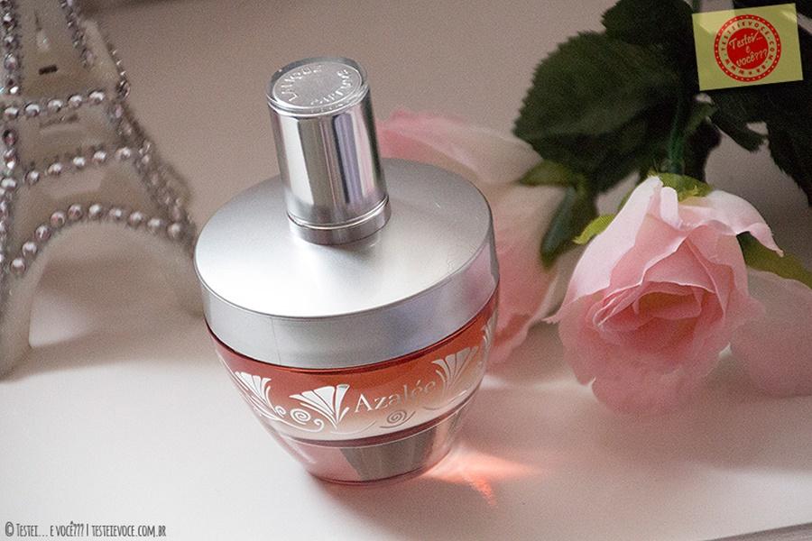 Perfume Azalée - Lalique
